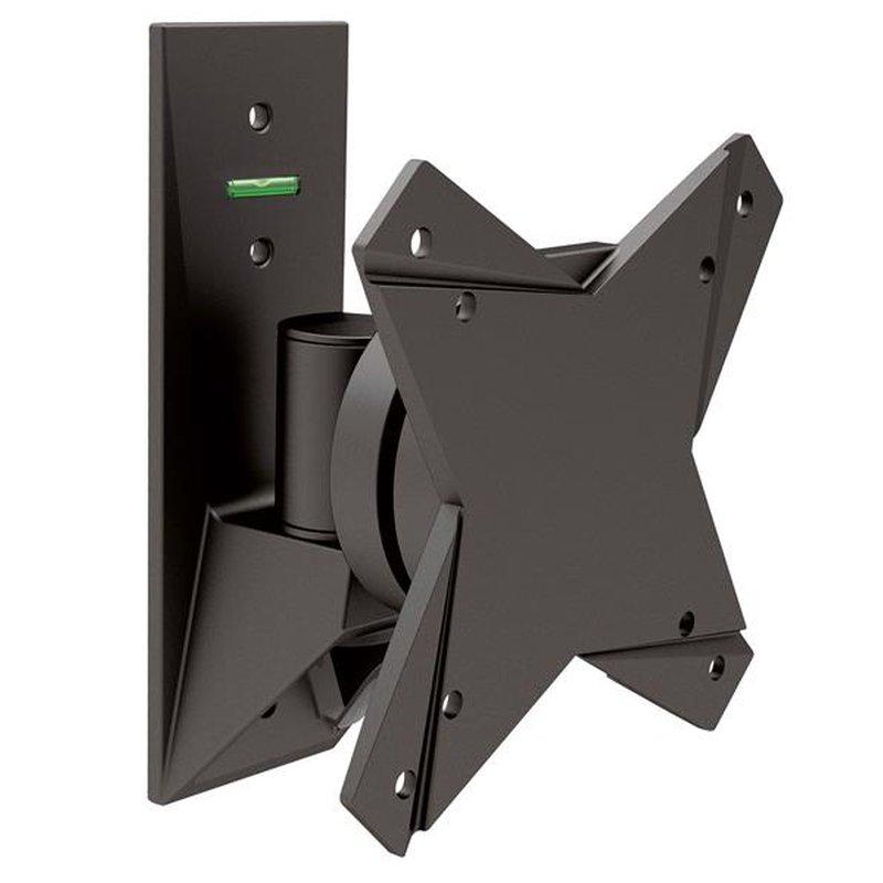 wandhalterung f r monitore 13 27 schwenkbar neigbar drehbar eco 1 26 00. Black Bedroom Furniture Sets. Home Design Ideas